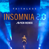 Insomnia 2.0 (Avicii Remix) [Radio Edit]