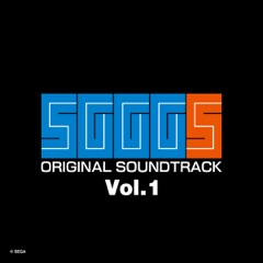 セガガガ5 オリジナルサウンドトラック Vol. 1