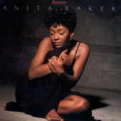 Rapture-Anita Baker