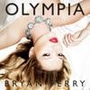 Olympia ジャケット写真