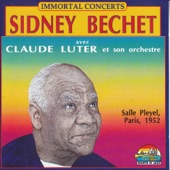 Sideney Bechet - I Found a New Baby (I've Found a New Baby)