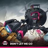 Xan Griffin - Don't Let Me Go