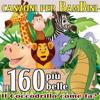 Various Artists - Canzoni per bambini - Il coccodrillo come fa? Le 160 più belle artwork