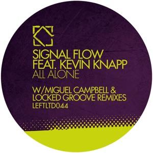All Alone (feat. Kevin Knapp) - Single
