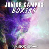 Junior Campos - Boxing
