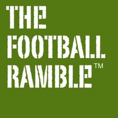 The Football Ramble (Live in Dublin)