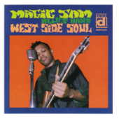 West Side Soul-Magic Sam