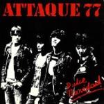 Attaque 77 - Papá Llego Borracho (Navidad)