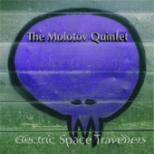 The Molotov Quintet - Space Travelers