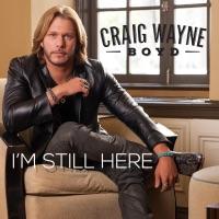 Craig Wayne Boyd On Apple Music