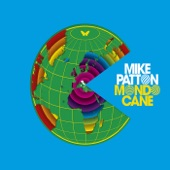 Mike Patton - Ore D'Amore