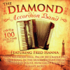 Top of the World / Take Me Home Country Roads / Hey Good Looking - Diamond Accordion Band
