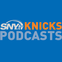 Podcast cover art for SNY.tv Knicks Podcasts