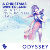 A Christmas Winterland: Greatest Instrumental Classics-Various Artists