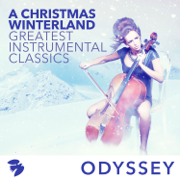 A Christmas Winterland: Greatest Instrumental Classics - Various Artists - Various Artists