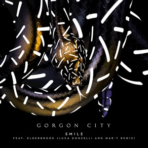 Smile (Luca Donzelli & Mar-T Remix) [feat. Elderbrook] - Single Mp3 Download