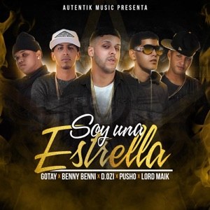 Soy una Estrella (feat. Pusho, Dozi, Benny Benni & Lord Maik) - Single Mp3 Download