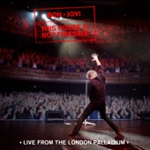 This House Is Not for Sale (Live from the London Palladium)