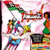 Funkadelic - Who Says a Funk Band Can't Play Rock?!