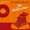 Der Ghostwriter - Novelle (Ungekürzte Lesung) - Cecelia Ahern
