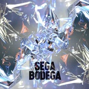 Sega Bodega - Stay Nervous