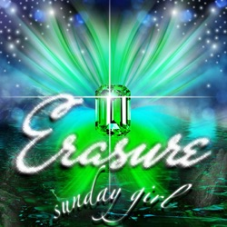 Sunday Girl - EP - Erasure Album Cover