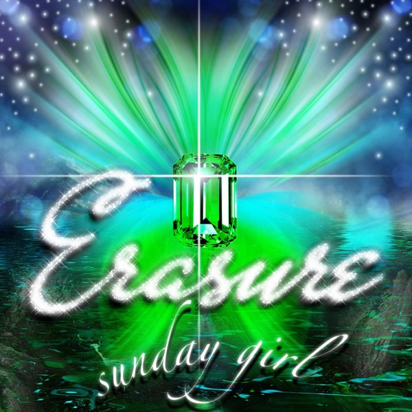 Erasure - Sunday Girl - EP album wiki, reviews