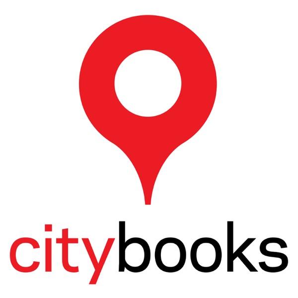 citybooks - podcasts - EN