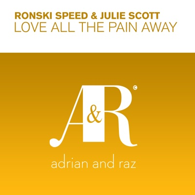 Love All the Pain Away - Ronski Speed & Julie Scott album