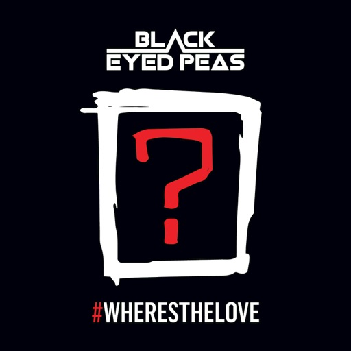 WHERESTHELOVE  (feat. The World) - The Black Eyed Peas