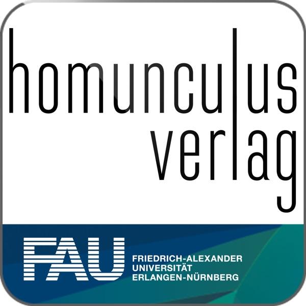 Vier FAU-Studierende gründen ihren eigenen Verlag: Die Geschichte des homunculus verlags (HD 1280)