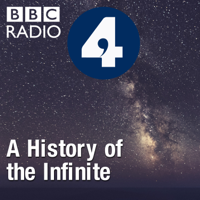 Podcast cover art for A History of the Infinite