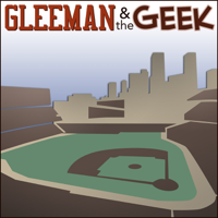 Gleeman and The Geek - An Unauthorized Minnesota Twins Podcast podcast