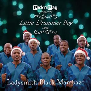 Ladysmith Black Mambazo - Little Drummer Boy
