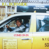 R.L. Burnside - Come on In  artwork