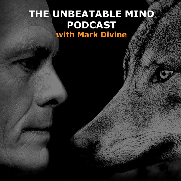 unbeatable mind podcast