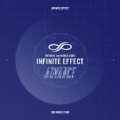 Infinite Effect Advance Live