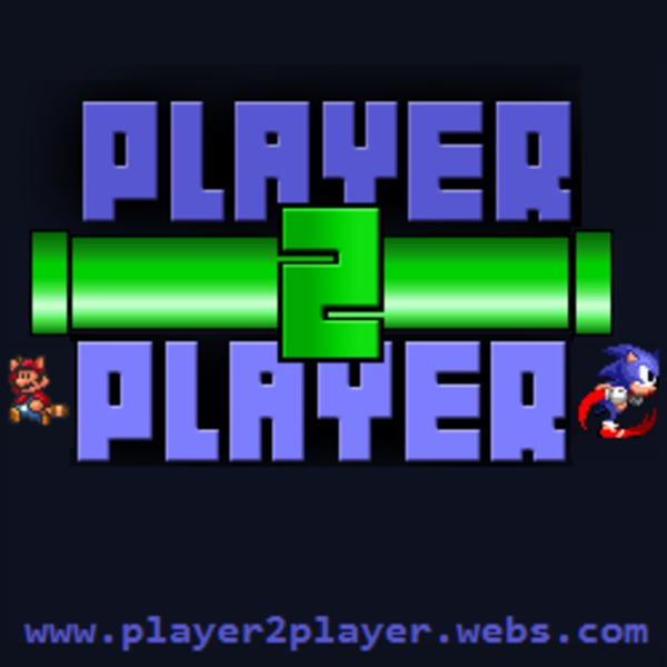 Player2Player Podcast