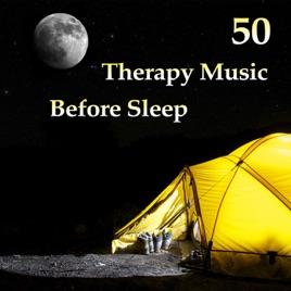 50 Therapy Music Before Sleep: Natural Sleep Aid, Yoga Nidra, Rem Cycle,  Soft Sounds for Hypnosis, Tranquility, Deep Sleep Medicine par Liquid Life