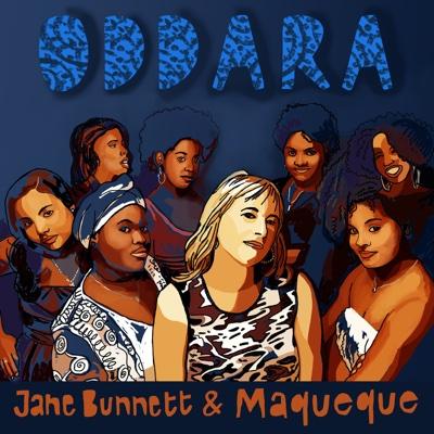 Dream - Single - Jane Bunnett & Maqueque album