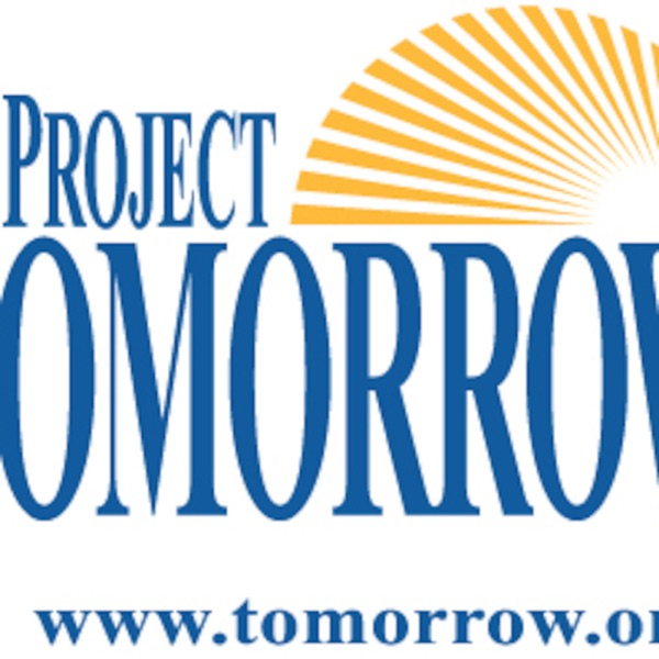 Project Tomorrow's Podcast