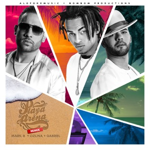 Playa y Arena (Remix) [feat. Gabriel & Ozuna] - Single Mp3 Download