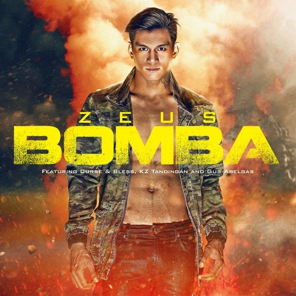 Bomba (feat. Curse & Bless, K. Z. Tandingan & Gus Abelgas) - Single