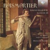 Boismortier: Sonatas Opp. 44 & 91, Suites, Op. 35, Musica Ad Rhenum & Jed Wentz