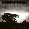Disturbed - The Sound of Silence (Live on Conan) kunstwerk