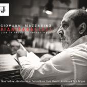 Piani paralleli (Live in Fazioli Concert Hall)