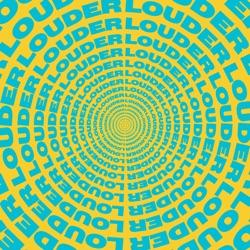 View album Drunken Masters - Louder (feat. Portugal the Man) - Single