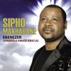 Sipho Makhabane - Ebenezer (feat. Tshepiso Motaung, Hlengiwe Mhlaba & Jabu Ngcobo) artwork