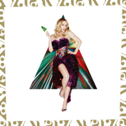 Kylie Christmas (Snow Queen Edition) - Kylie Minogue - Kylie Minogue