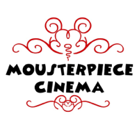Podcast cover art for Mousterpiece Cinema